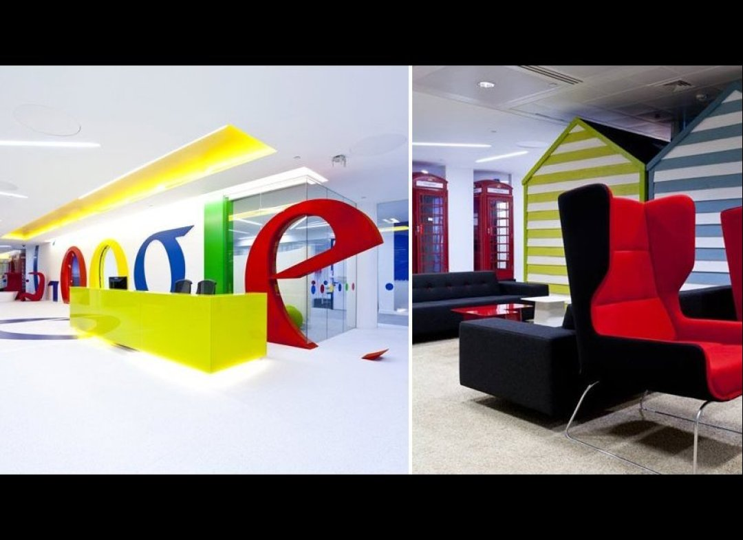 google office in uk. scott google office in uk
