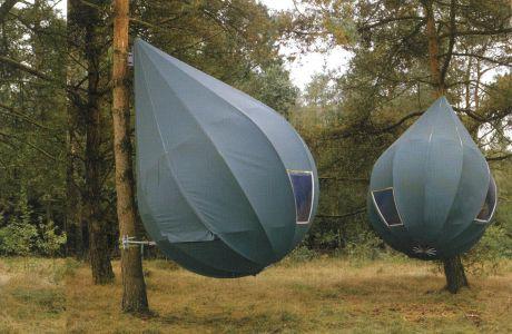 Как сделать из тента палатку