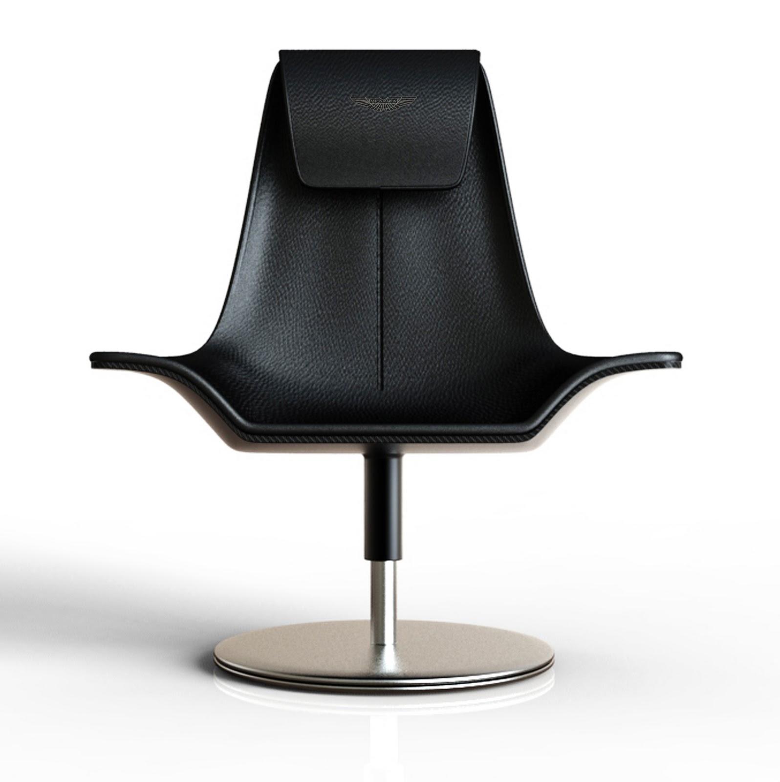 Aston Martin Office Furniture Collection Mooki