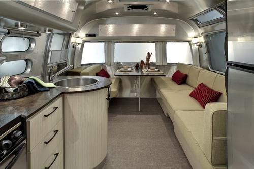 Groovy Victorinox Airstream Caravan Mooki Noodles