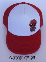 CHARACTER CAP SOFT