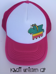 KAWAII UNICORN CAP